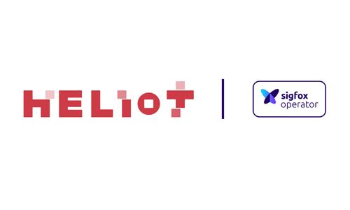 Logo Heliot
